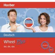 Wheel Plus Deutsch der, die, das