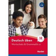 Wortschatz & Grammatik C2 Buch - Anneli Billina, Susanne Geiger