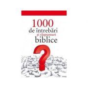 1000 de intrebari si raspunsuri biblice - Arthur Vacareanu