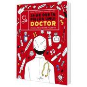 24 de ore in pielea unui doctor - Pascal Prevot