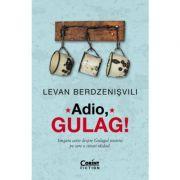 Adio, Gulag! - Levan Berzenisvili