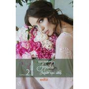 Amalia, jurnalul unei iubiri. Cartea a doua - Liza Karan