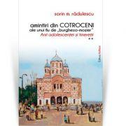 Amintiri din Cotroceni ale unui fiu de burghezo-mosier. Vol. 1 - Sorin M. Radulescu