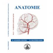 ANATOMIE pentru scolile postliceale sanitare (anul I), autor Alexandru Croitoru si Dan Piperea-Sianu