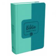 Biblia adolescentului. Coperta verde