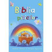 Biblia piticilor - Bethan James, Yorgos Sgouros