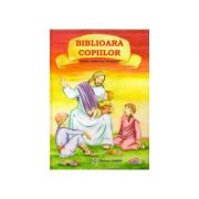 Biblioara copiilor - Petru Demetru Popescu