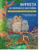 Bufnita si animalele nocturne - Friederun Reichenstetter