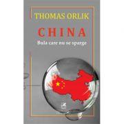 China. Bula care nu se aparge - Thomas Orlik