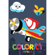 Colorici. Cartea 4