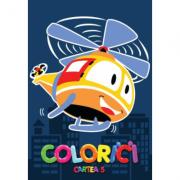 Colorici. Cartea 5