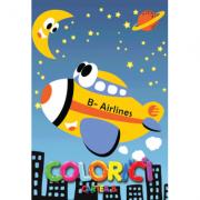 Colorici. Cartea 8