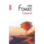 Copacul (editie de buzunar) - John Fowles