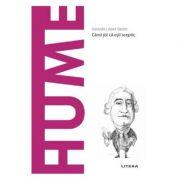 Descopera filosofia. Hume - Gerardo Lopez Sastre