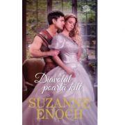 Diavolul poarta kilt - Suzanne Enoch