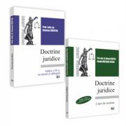 Doctrine juridice - curs si caiet de seminar - editia a 9-a - Simona Cristea, Claudiu Munteanu-Jipescu