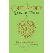 Ecouri din trecut vol. 2 (Seria Outlander, partea a VII-a, ed. 2021) - Diana Gabaldon