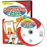 ELI Digital Language Games - Question Chain - digital edition