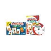 ELI Digital Language Games - Question Chain - game box + digital edition