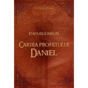 Enigmele Bibliei. Cartea profetului Daniel - Jacques B. Doukhan