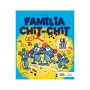 Familia Chit-Chit + CD - Ion Pas