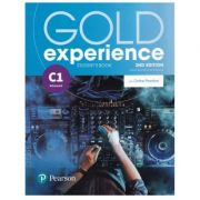 Gold Experience 2nd Ed. C1 Student's Book with Online Practice - Elaine Boyd, Lynda Edwards