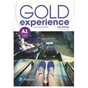 Gold Experience 2nd Edition A1 Teacher's Book - Clementine Annabell