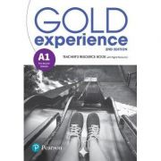 Gold Experience 2nd Edition A1 Teacher's Resource Book - Clementine Annabell