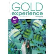 Gold Experience 2nd Edition A2 Teacher's Book with Online Practice & Online Resources Pack - Lisa Darrand