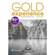 Gold Experience 2nd Edition B1+ Teacher's Resource Book - Elaine Boyd