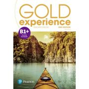Gold Experience 2nd Edition B1+ Teacher's Book with Online Practice & Online Resources Pack - Elaine Boyd