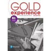 Gold Experience 2nd Edition B1 Teacher's Resource Book - Lynda Edwards, Lindsay Warwick