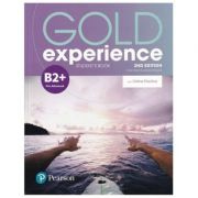 Gold Experience 2nd Edition B2+ Student's Book with Online Practice Pack - Clare Walsh, Lindsay Warwick
