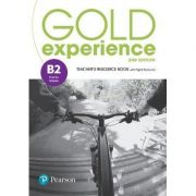 Gold Experience 2nd Edition B2 Teacher's Resource Book - Genevieve White