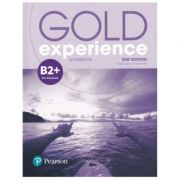 Gold Experience 2nd Edition B2+ Workbook - Sheila Dignen, Clare Walsh