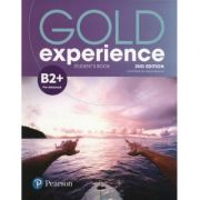 Gold Experience 2nd Edition B2+ Student's Book - Kathryn Alevizos