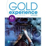Gold Experience 2nd Edition C1 Teacher's Book with Online Practice & Online Resources Pack - Clementine Annabell