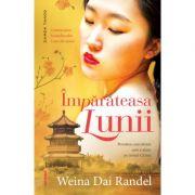 Imparateasa Lunii - Weina Dai Randel