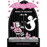 Isadora Moon merge in excursie - Harriet Muncaster