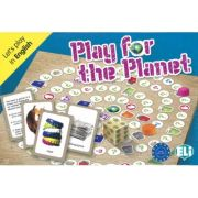Let's play in English - Play for the planet A2-B1