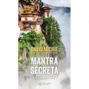 Mantra secreta - David Michie