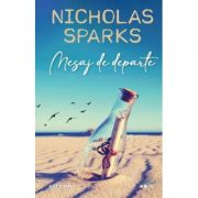 Mesaj de departe - Nicholas Sparks