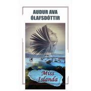Miss Islanda - Audur Ava Olafsdottir