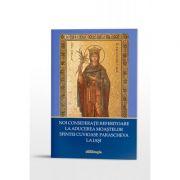 Noi consideratii referitoare la aducerea moastelor Sfintei Cuvioase Parascheva la Iasi - Bogdan-Vladut Brinza