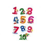 Numere – Set planse (KP-012) - 30x40