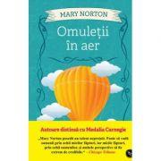 Omuletii in aer - Mary Norton