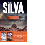 Ordinul - Daniel Silva