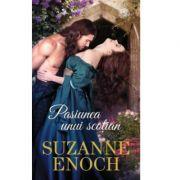 Pasiunea unui scotian - Suzanne Enoch