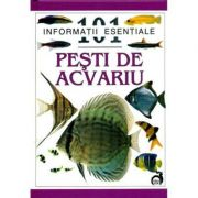 Pesti de Acvariu - 101 informatii esentiale - D. Mills