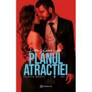 Planul atractiei - Vol 3 - Flavia Badic